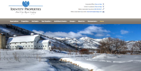 Park City Marketing Consulting